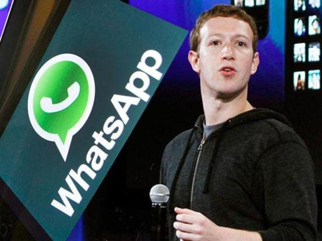 Facebook,WhatsApp,Jan Koum