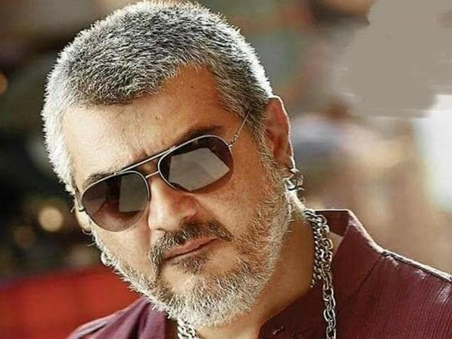 Ajiths Next Tentatively Called Thala 57 Will Roll From July