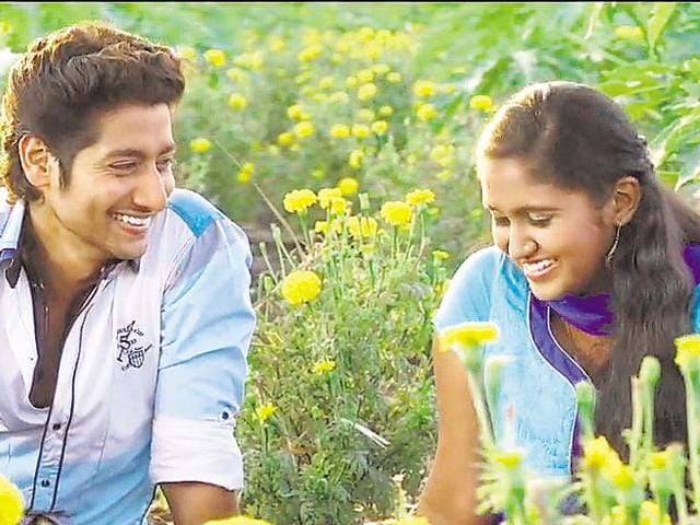 Within a week of its release, Sairat has earned more than Rs 12 crore, a rare feat for a Marathi movie, with its songs by Ajay-Atul becoming hit.