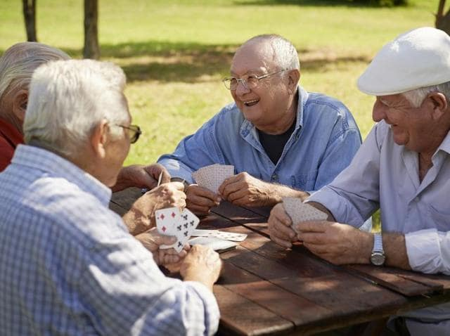 The elderly with dementia or people over the age of 85 have an increased risk of death with ongoing treatment with anti-depressants, finds a new study.
