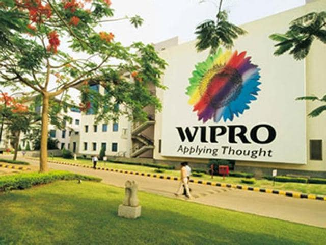 Wipro had said that the woman and her male colleague had been fired from their jobs after it was found that they had violated the company's policy by having an unreported personal relationship.