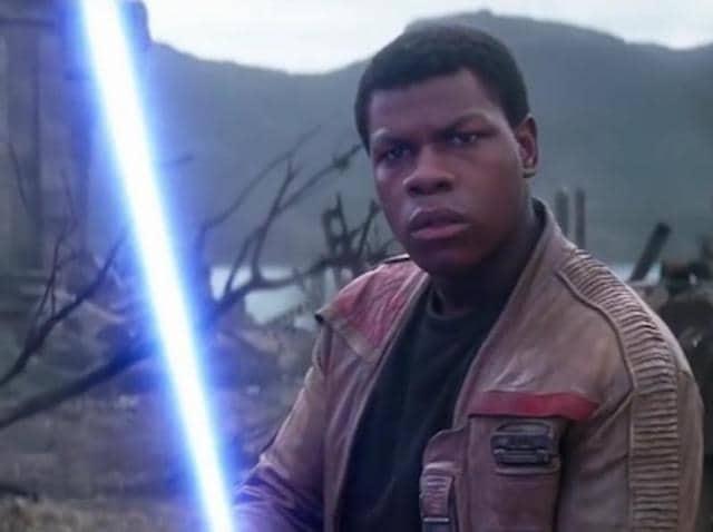 Star Wars,Star Wars John Boyega,John Boyega
