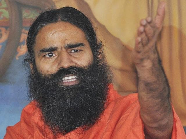 Baba Ramdev's Patanjali Ayurved has been aggressively promoting its FMCG products to capture a higher market share. Not one to let competition get an edge, Dabur has begun an ad war with the Yoga Guru's company.