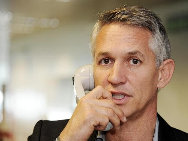"Lineker had joked back in December that he would present the show ""in just my undies"" if Leicester City won the Premier League."