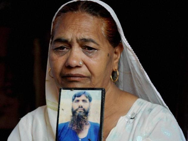 Pakistan,Pakistani jails,Kirpal Singh