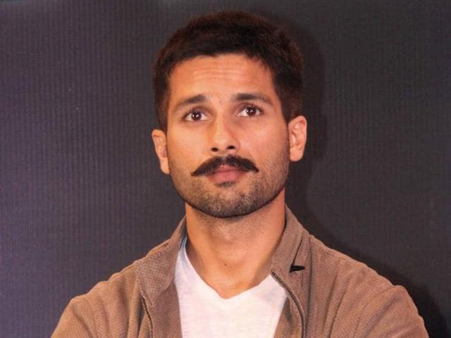 Shahid has a special album, which is a compilation of different types of Punjabi songs.