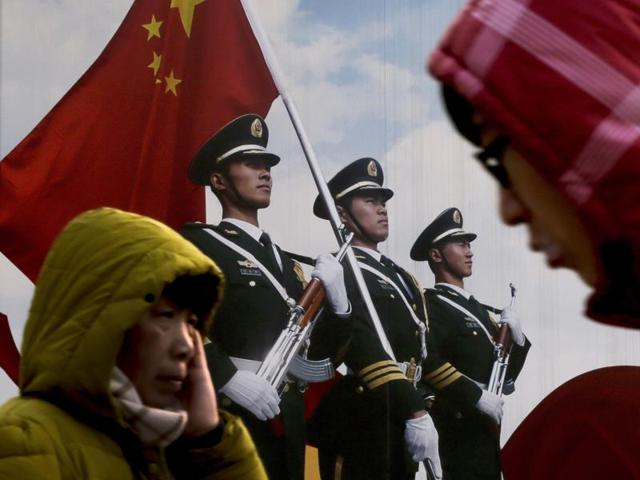 The Second Hospital of Beijing Armed Police Corps has stopped new admissions.