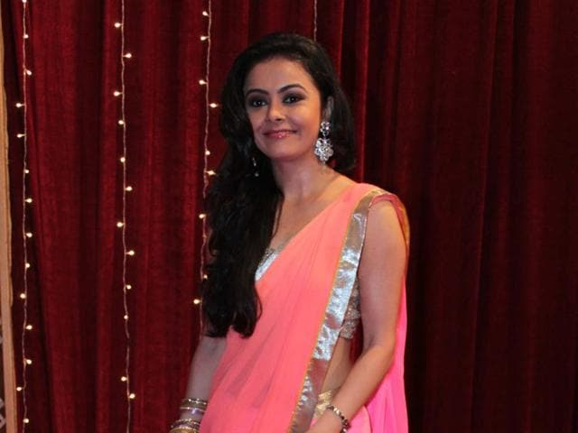 """""""There must be something that people get out of these shows. Hence, they watch them,"""" says Devoleena Bhattacharjee."""