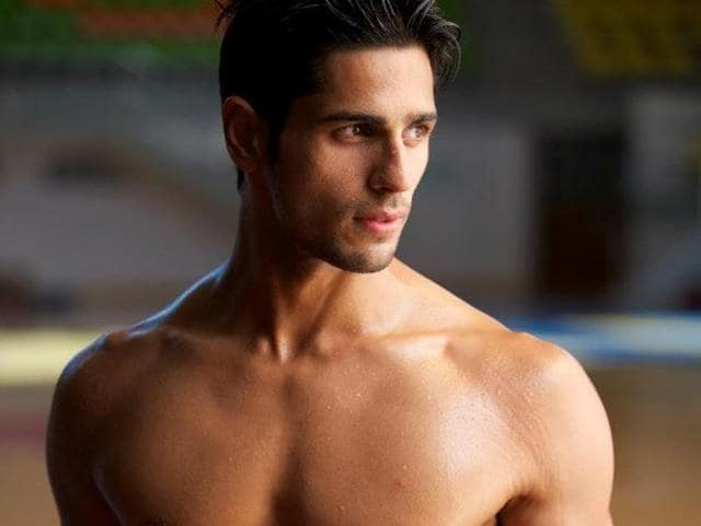 Sidharth Malhotra is learning Krav Maga and judo for his upcoming film.