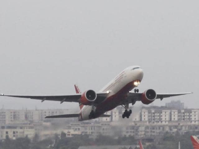 """""""There are about 10 sheets giving details of 120 times when Air India aircrafts have made emergency landings. But the reply (of the Centre) is as vague as could possibly be,""""Congress leader Ambika Soni said."""