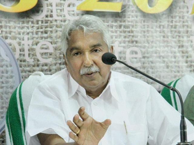 """With protest marches by students and rights activists being held across Kerala condemning the ghastly incident, Chandy on Tuesday described the crime as """"shocking""""."""