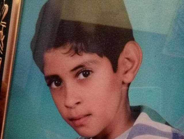 14-year-old Mohit Meena was kidnapped from Barrai village in Bagsewaniya area on Tuesday.