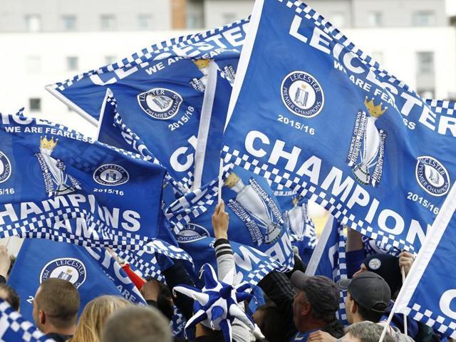 Leicester City,Champions League,English Premier League