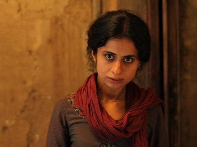 Rasika Dugal has starred in films like Qissa and Kshay in the past.