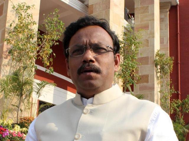 Vinod Tawde