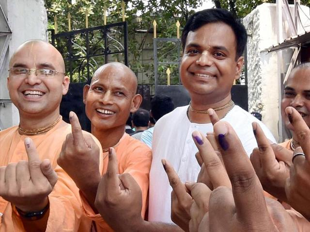 West Bengal elections,Trinamool Congress,last phase of polling