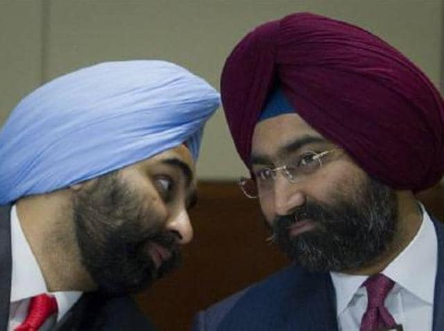 Original Ranbaxy promoters fined Rs 2,500 crore on Daiichi sale