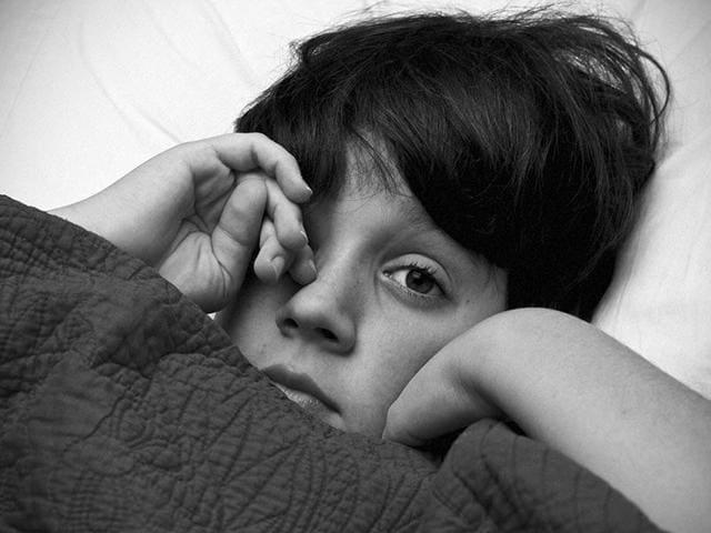 Проблема со сном у подростков