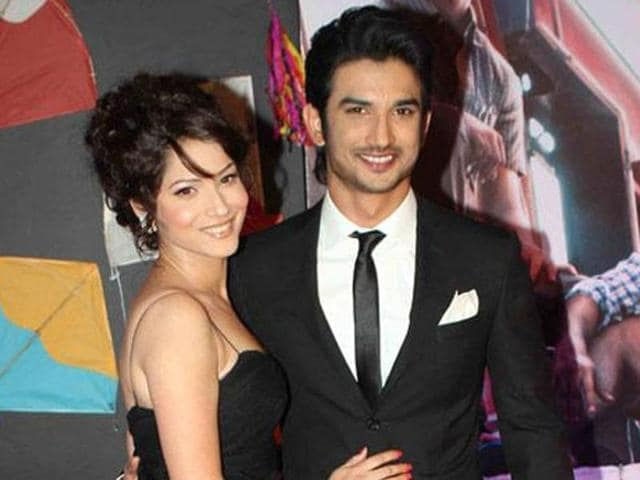 Image result for ankita lokhande sushant rajput marriage