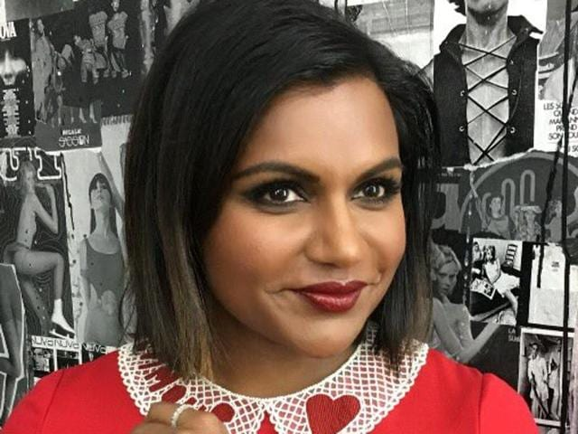 Mindy Kaling is all excited as Mindy Project was renewed for the fifth season.
