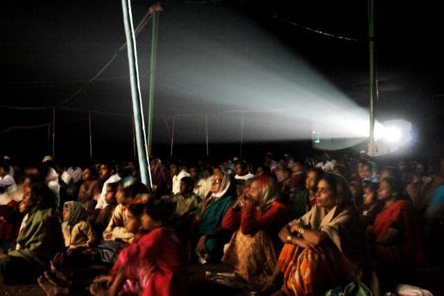 HT48Hours,Cinema travellers,Vidarbha