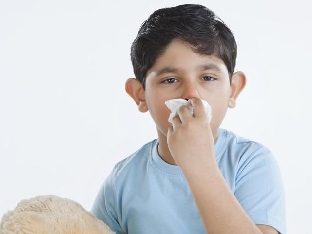 Common cold,Flu,Respiratory tract infection