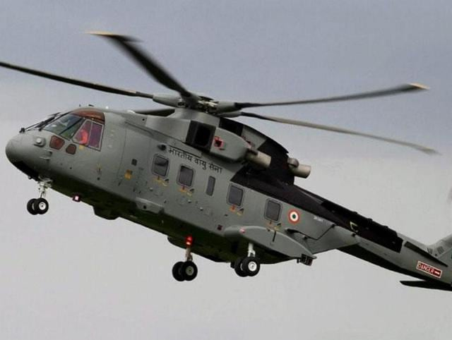 Lawyer Gautam Khaitan rejected allegations that the payments he received from two middlemen key to the 2010 VVIP chopper deal were part of any bribes paid to him.