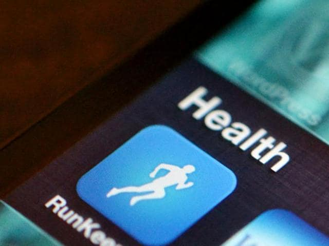 Now you have apps that go a step ahead and offer you customised nutrition, medicine, psychological and exercise advice regularly to help you achieve your peak physical and mental health.