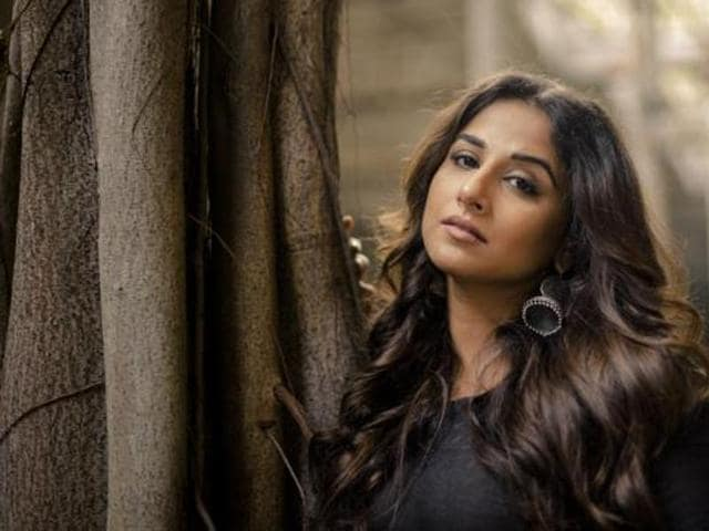 Kahaani and The Dirty Picture are milestone films in Vidya Balan's career. (HT Photo)