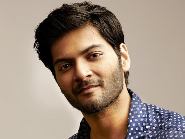Actor Ali Fazal feels it is important for actors to speak up on social causes.
