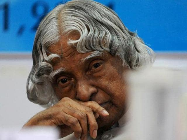 The Delhi cabinet approved setting up of a memorial for former president APJ Abdul Kalam at Dilli Haat.