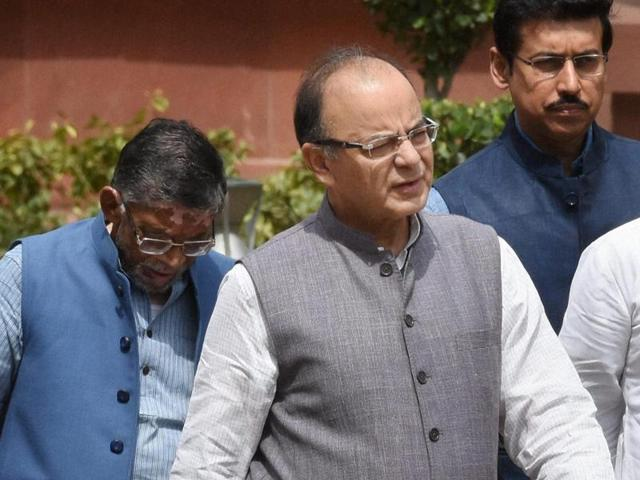 India remains the fastest growing major economy in the world, finance minister Arun Jaitley has said.