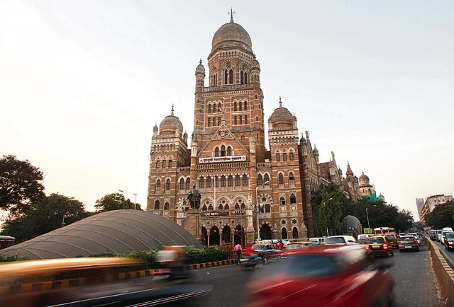 Soon, no BMC nod needed for changes to your flat