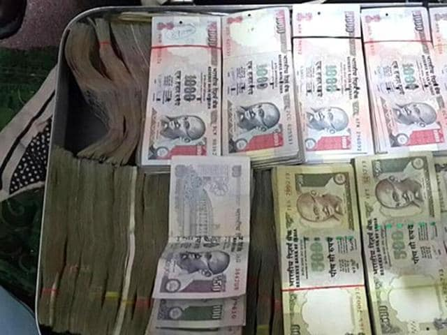 """Income Tax officials on Thursday carried out raids in the houses and establishments of three persons – a Supreme Court lawyer, an NRI businessman and a popular Malayalam singer -- across the state following information about their alleged """"dubious business deals"""" worth several crores."""