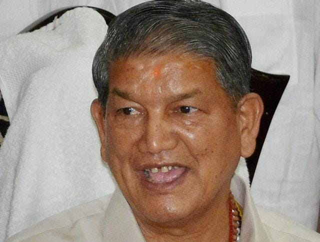 The Uttarakhand Congress accused the BJP and the Centre of using the Airport Authority of India (AAI) to carry out a sting operation against former chief minister Harish Rawat.
