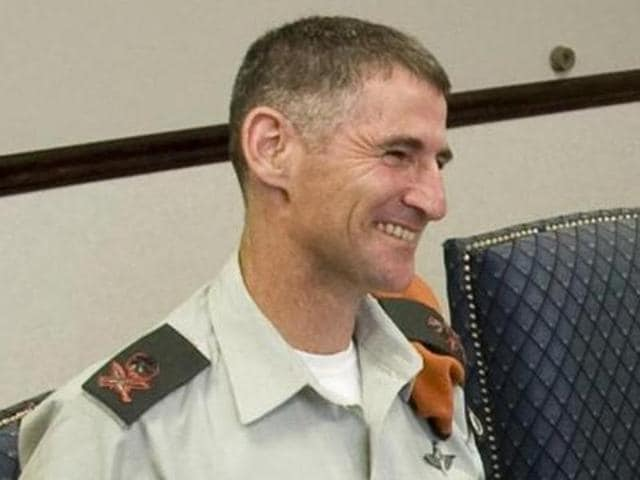 Israeli army chief Maj General Yair Golan was attacked from all sides for comparing the present day Israel to the conditions of Germany during 1970s, 80s.
