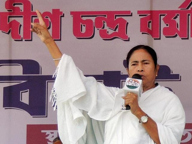 That Mamata Banerjee is under extreme stress is corroborated even by her family members.
