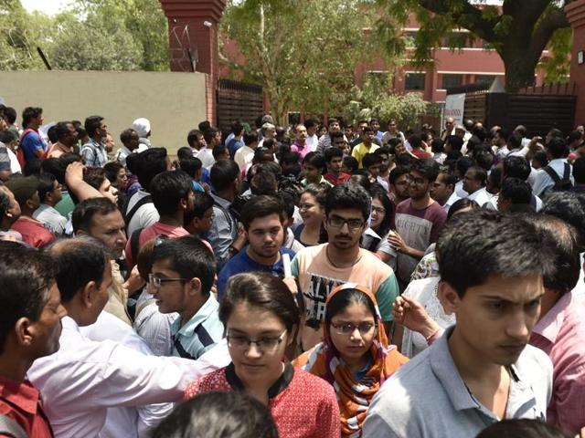 The Supreme Court has made National Eligibility Entrance Test (NEET) mandatory for admission into all medical colleges from this year.