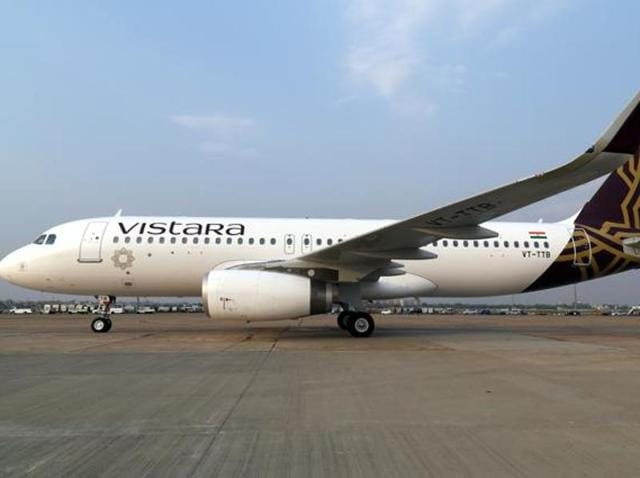 Vistara airlines have said that the offer is also applicable to customers originating in other cities and connecting to Srinagar via Delhi.