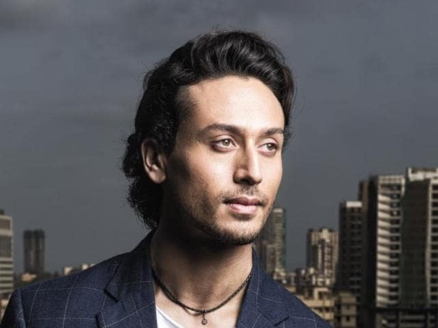 Actor Tiger Shroff is riding high on the success of his latest release, Baaghi.