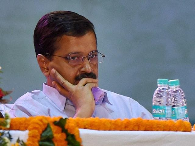 Delhi chief minister Arvind Kejriwal was exempted from appearing before a Delhi court in connection with the Ramesh Bidhuri defamation case.