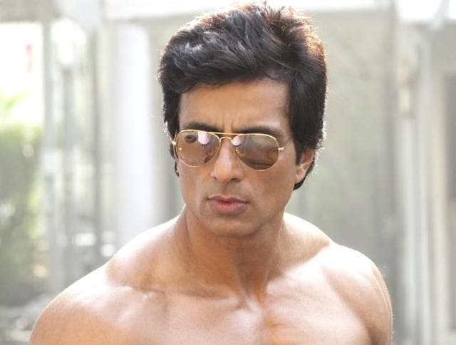 Actor Sonu Sood treasures the letters his mother wrote to him.