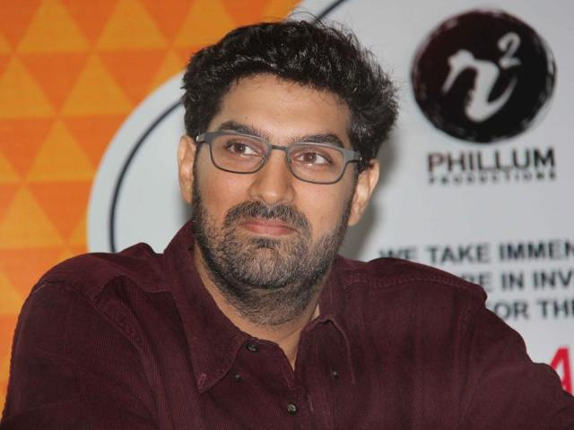 """Several comments have been passed regarding my weight, but they haven't been as snide as the ones that many women receive,"" says Kunaal Roy Kapur."
