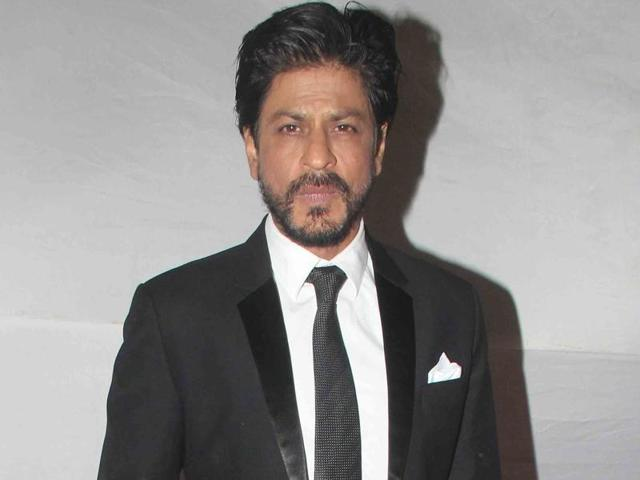 """But then, who am I to say anything? I make formula [movies] too,' adds actor Shah Rukh Khan."