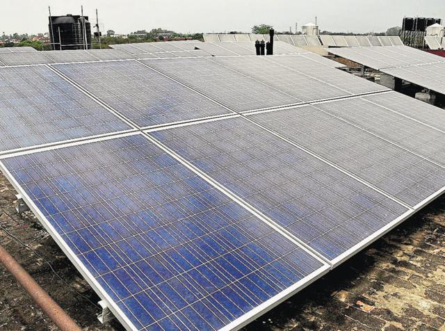 Following the notification of the policy, residents will not have to take approval from the municipal corporation or the estate office for installation of solar power plants.