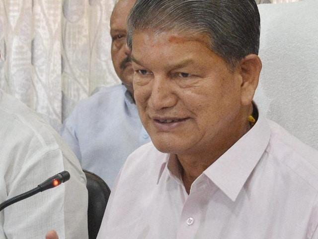 Former Uttarakhand chief minister Harish Rawat may get another shot at reinstating his government if the floor test goes in his favour.
