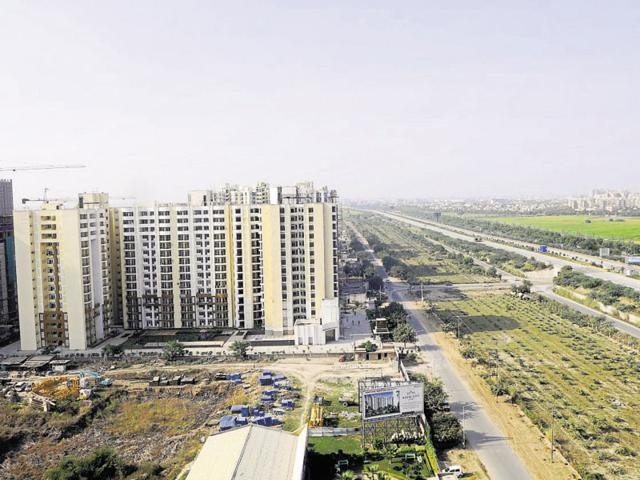To begin with, the authority has started online sanction for industrial building layout plans. The facility for residential buildings will come later.