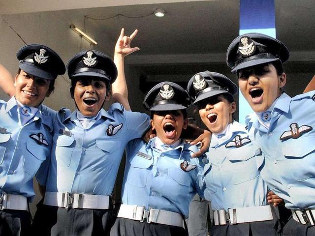 Indian Air Force,Women pilots,IAF women pilots