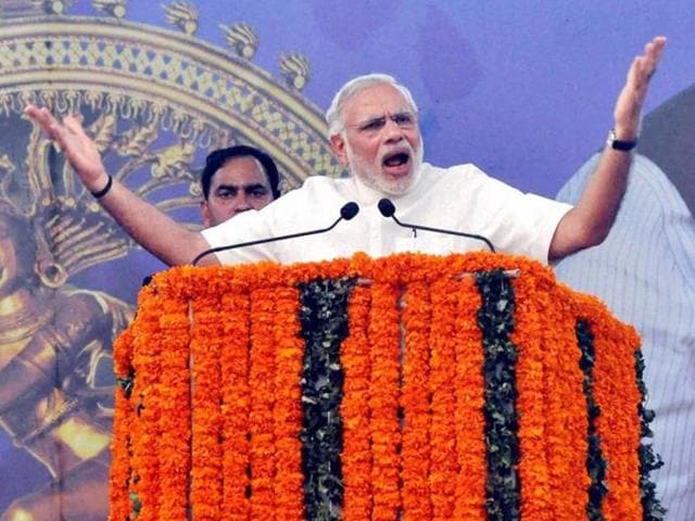 Prime Minister Narendra Modi will address five election rallies in Kerala ahead of voting on May 16. The BJP is hoping to corner a good chunk of votes in the assembly elections, following its success in the local body polls.