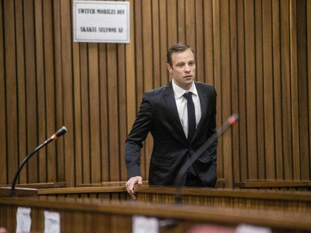 A documentary feature titled Pistorius is being directed by British filmmaker Vaughan Sivell.